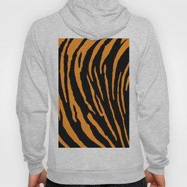 Tiger Stripes Hoody