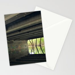 Rise from the Much Stationery Cards
