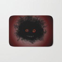 Lil monster Bath Mat