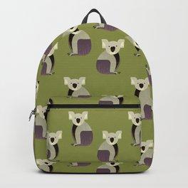 Whimsy Koala Backpack