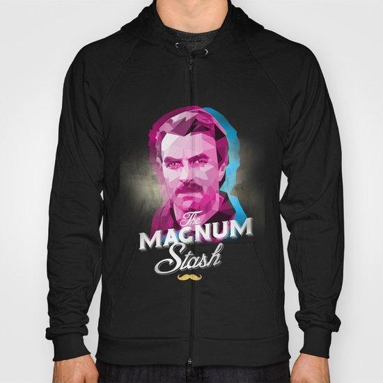 The Magnum Hoody