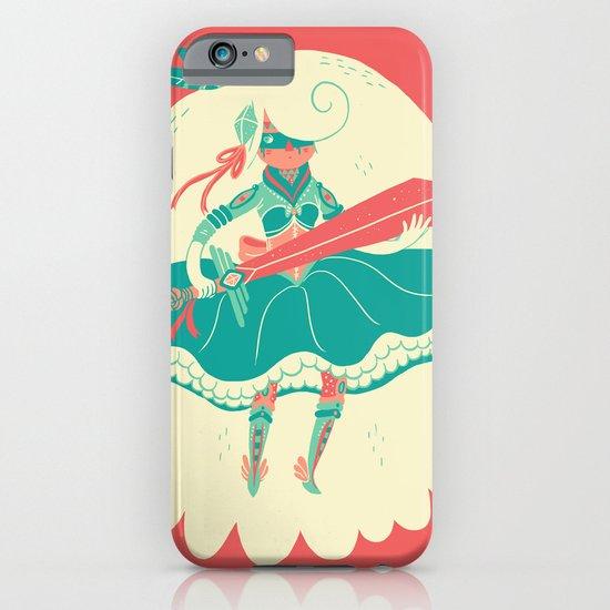 Magical Ass Kicker iPhone & iPod Case