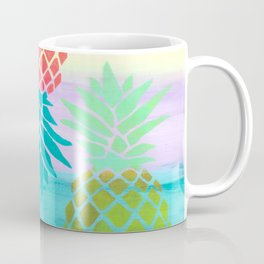 Abacaxi Coffee Mug