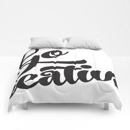 Go Creatives  Comforters