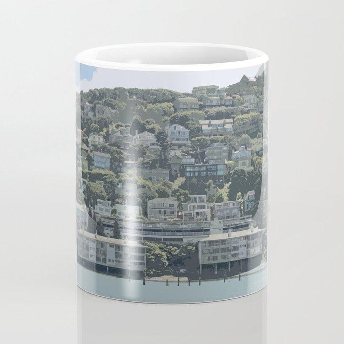 Marin County Coffee Mug