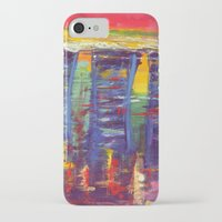 singapore iPhone & iPod Cases featuring Bayfront Singapore by Kasia Pawlak
