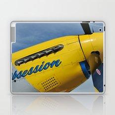 P51 Obsession Laptop & iPad Skin