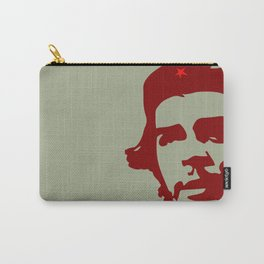 Ernesto Che Guevara the  hero Carry-All Pouch