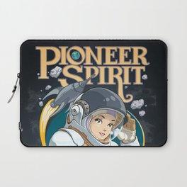 Pioneer Spirit Laptop Sleeve