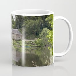 Idyllique Mayenne Coffee Mug
