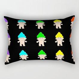 Trolls  Rectangular Pillow