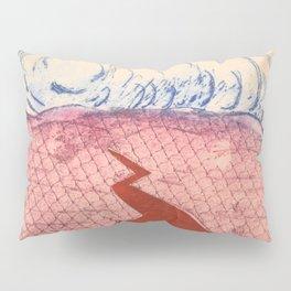 Highway Pillow Sham