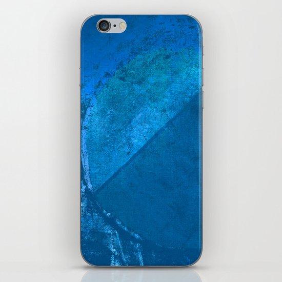 Compassion iPhone & iPod Skin