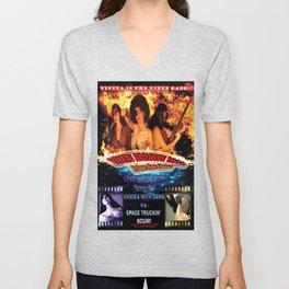 Vixen Highway 2006: It Came from Uranus! (2010)'. – Movie Poster Unisex V-Neck
