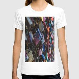 Lovelocks T-shirt