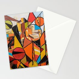 City Stories Stationery Cards