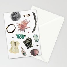 ACQUISITION Stationery Cards