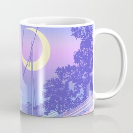 Kyoto Nights Coffee Mug