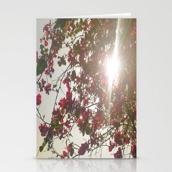 Bright Morning Stationery Cards