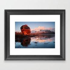 Ben Nevis Framed Art Print
