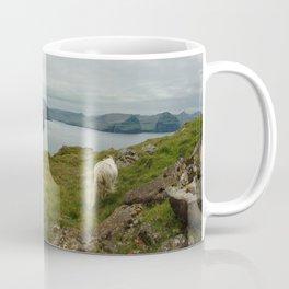 Fugloy II Coffee Mug