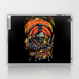 Witness me!! Laptop & iPad Skin