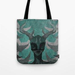 Capreolus Tote Bag