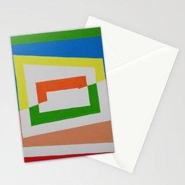 Farbwerk 36 Stationery Cards
