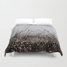 One of These Mornings Duvet Cover