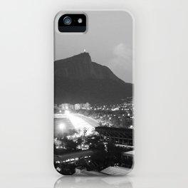 Corcovado iPhone Case