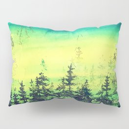 Resting Season Pillow Sham
