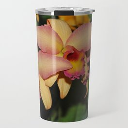 Cattleya (The Corsage Orchid) Travel Mug