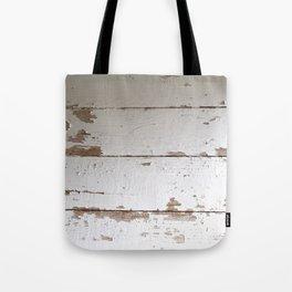 Shiplap Tote Bag