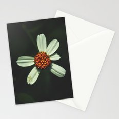 He Loves Me // Loves Me Not Stationery Cards