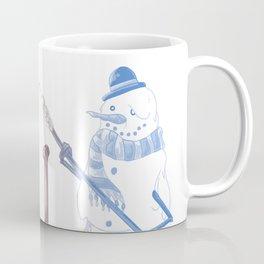 Snowgaffer's Resolve Coffee Mug