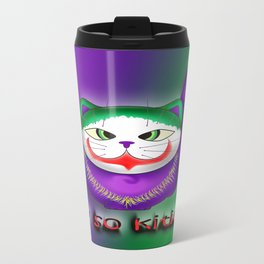 MIMI JOKAT Travel Mug