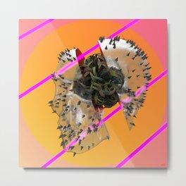 #Brain #Bundle - 20160121 Metal Print