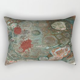 Crocs Rectangular Pillow