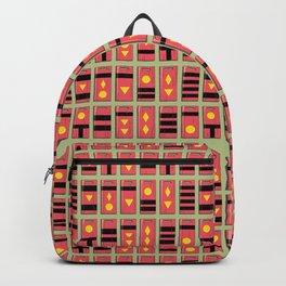 Spirited Away Inspired Bath Token Pattern Backpack