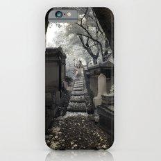 Cemetery iPhone 6 Slim Case