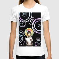bubble T-shirts featuring Bubble by Samy-Consu