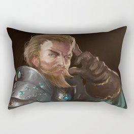 Taryon Darrington Rectangular Pillow