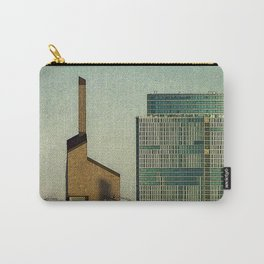 Milano City Carry-All Pouch