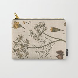 Dill Carry-All Pouch