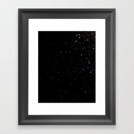 Untitled 20110928e Framed Art Print
