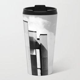 Architecture (I) Metal Travel Mug