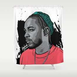 Kendrick Shower Curtain