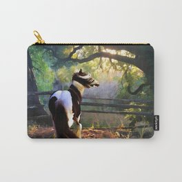 Gypsy Fall Carry-All Pouch