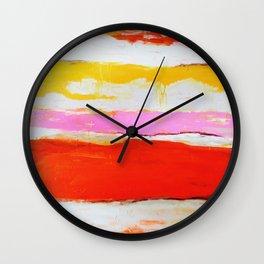 TakeMeAway Wall Clock