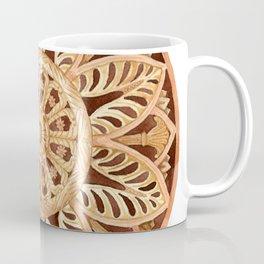 Landmark Medallion Coffee Mug